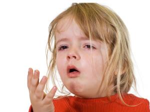 Penyakit Batuk Basah Anak